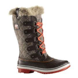 Sorel Women's Tofino Winter Boots - Cordovan