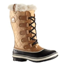 Sorel Women's Tofino Cate Winter Boots - Brown