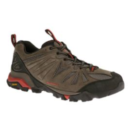 Merrell Men's Capra Hiking Shoes - Brown