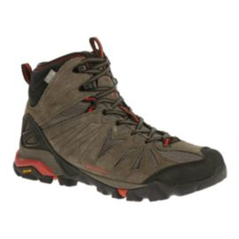 Merrell Men's Capra Mid Waterproof Day Hiking Boots