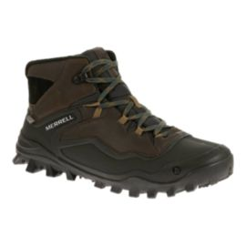 Merrell Men's Fraxion Shell 6 Waterproof Winter Boots