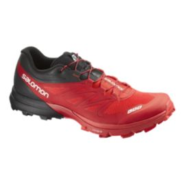 Salomon Men's S-Lab Sense 4 Trail Running Shoes