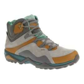 Merrell Women's Fluorecein Mid Waterproof Hiking Shoes
