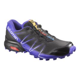 Salomon SpeedCross Pro Women's Trail Running Shoes
