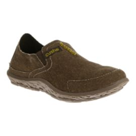 Cushe Men's Slipper - Dark Brown