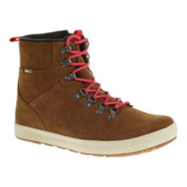 Cushe Men's Matthias Waterproof Casual Boots