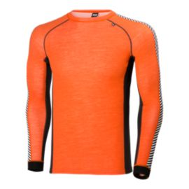 Helly Hansen Warm Ice Men's Long Sleeve Crew