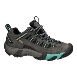Keen Women's Alamosa Low Waterproof Hiking Shoes