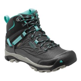 Keen Women's Saltzman Mid Waterproof Day Hiking Boots