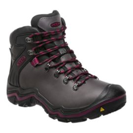 Keen Women's Liberty Ridge Waterproof Hiking Boots