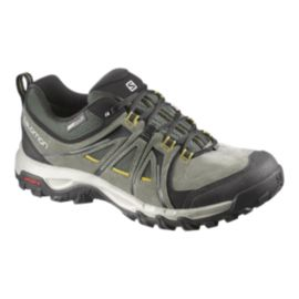Salomon Evasion Waterproof Men's Hiking Shoes