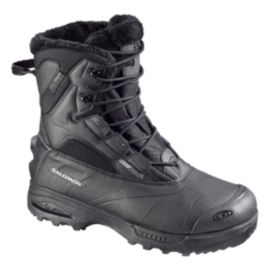 Salomon Toundra Mid Waterproof Men's Winter Boots
