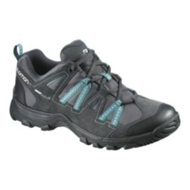 Salomon Women's Sambio ClimaShield Hiking Shoes