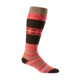Icebreaker Women's Lifestyle Fiesta Over The Calf Socks