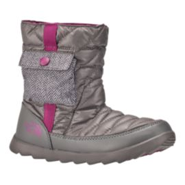 The North Face Women's Thermoball Bootie Winter Boots