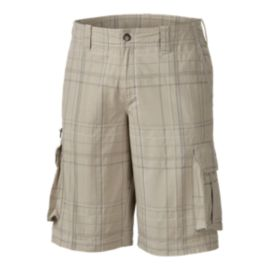 Columbia Dusk Edge Novelty Men's Cargo Shorts