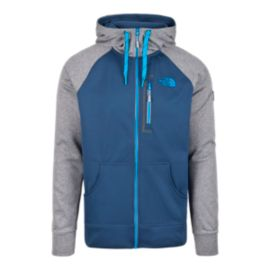 The North Face Mack Mays Men's Full-Zip Hoodie