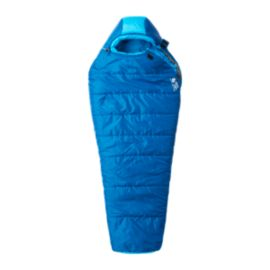 Mountain Hardwear Women's Bozeman Flame 25°F/-4°C Long Sleeping Bag