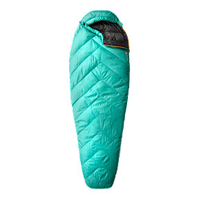 Mountain Hardwear Women's Heratio 32°F/0°C Regular RZ Sleeping Bag