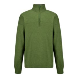 The North Face Mt. Tam Men's 1/4 Zip Sweater