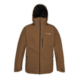Columbia TurboDown™ Titanium Vamoose 860 Men's Interchange Jacket