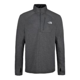 The North Face Impulse Active Men's 1/4 Zip Long Sleeve Top