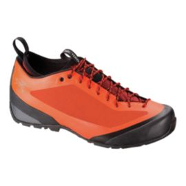 Arc'teryx Men's Acrux FL Hiking Shoes - Bright Flame