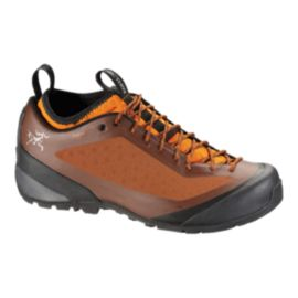 Arc'teryx Men's Acrux FL GTX Multi-Sport Shoes - Orange/Black