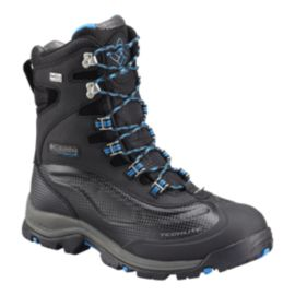 Columbia Men's Bugaboot Plus III Titanium Winter Boots