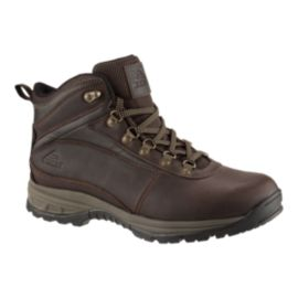 McKINLEY Men's Galiano Day Hiking Boots - Brown