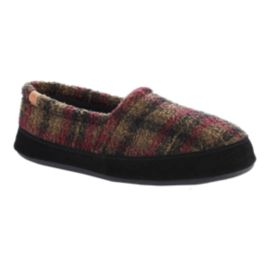Acorn Moc Men's Slippers