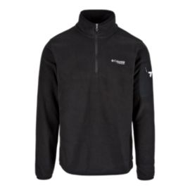 Columbia Titan Pass 1.0 Men's ½ Zip Fleece Top