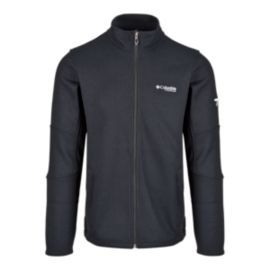 Columbia Northern Pass Men's Full-Zip Fleece Jacket