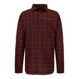 Columbia Royce Peak Flannel Men's Long Sleeve Shirt