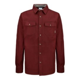 Columbia Log Splitter Men's Shirt Jacket