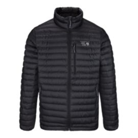 Mountain Hardwear Nitrous Men's Down Jacket