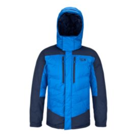 Mountain Hardwear Men's Guide Down Parka