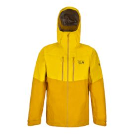 Mountain Hardwear Hellgate Men's Jacket