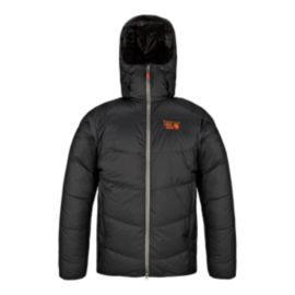Mountain Hardwear Nilas Men's Jacket - Shark