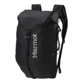 Marmot Kompressor 18L Day Pack - Black