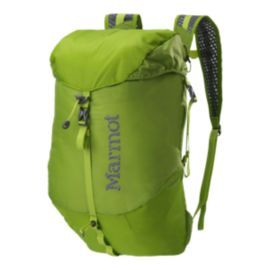 Marmot Kompressor 18L Day Pack - Green Lichen