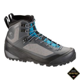 Arc'teryx Women's Bora² Mid GTX Hiking Boots - Grey/Blue - Prior Season