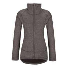 Columbia Greater Pike And Pine Women's Long Full-Zip Jacket