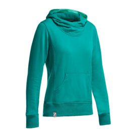 Icebreaker Cascade Women's Long Sleeve Pull Over Hoodie