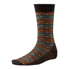 Smartwool Men's Ethno Illusion Socks