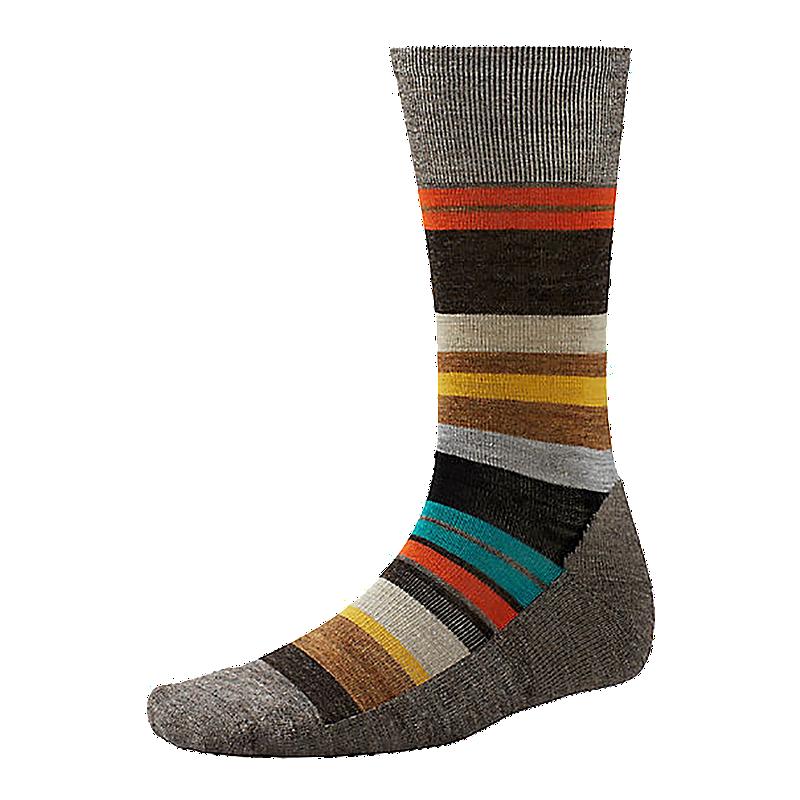 Smartwool Men's Saturnsphere Casual Lifestyle Socks   Atmosphere ca