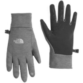 The North Face Women's Etip Gloves - Grey