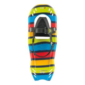 Louis Garneau Junior Neokid II 16 inch Snowshoes - Stripped