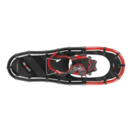 Louis Garneau Men's Blizzard II 30 inch Snowshoes - Red