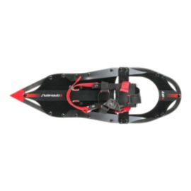 Louis Garneau Men's Transition 23 inch Snowshoes - Black